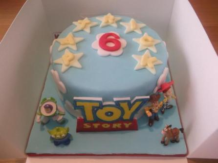 Toy Story for a Boy